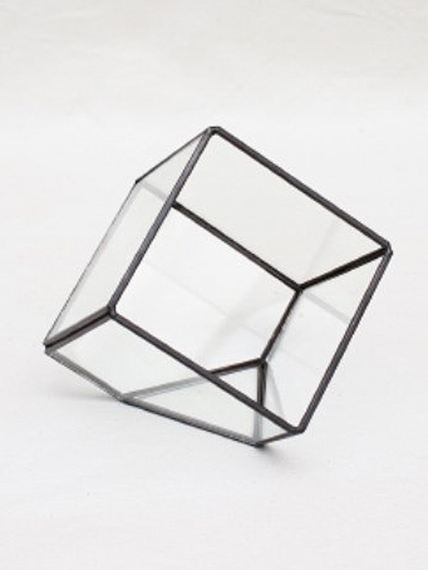 画像1: ガラステラリウム ブロック (1)